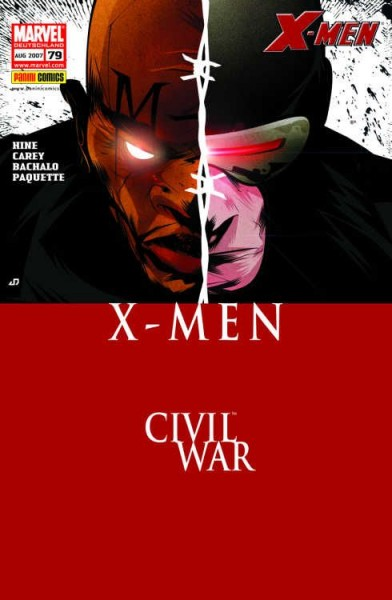 X-Men 79