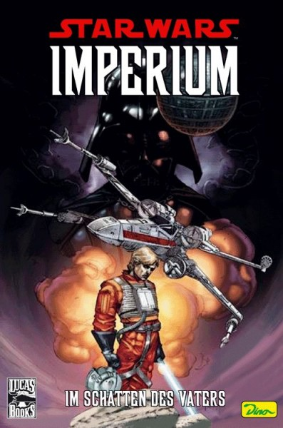 Star Wars Sonderband 28: Imperium - Im Schatten des Vaters