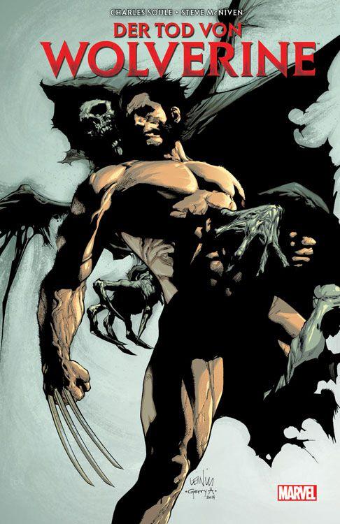 Wolverine: Der Tod von Wolverine