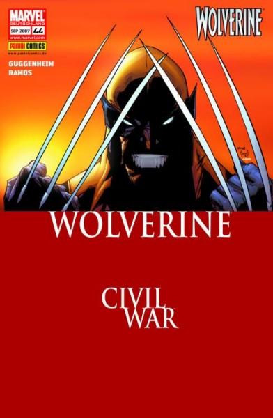 Wolverine 44