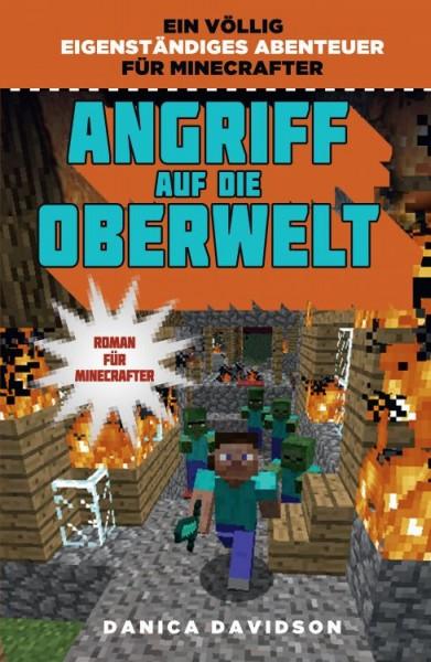Minecraft 8: Angriff auf die Oberwelt