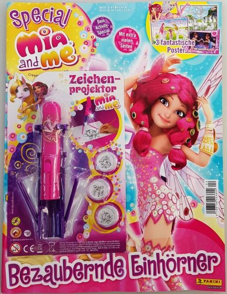Mia and Me Spezial 04/18