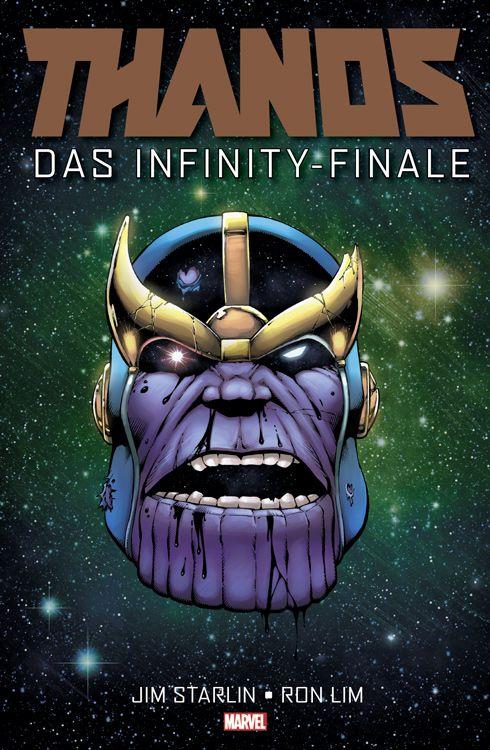 Marvel Exklusiv 122: Thanos: Das...