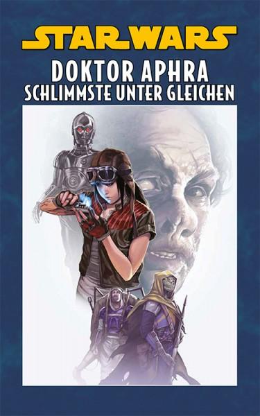 Star Wars Sonderband: Doktor Aphra V Hardcover