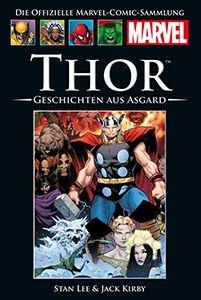 Hachette Marvel Collection 80: Thor - Geschichten aus Asgard