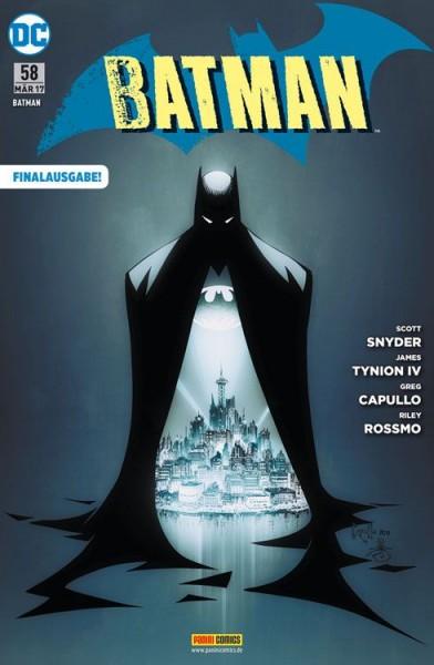 Batman 58 (2012)
