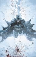 Batman: Detective Comics 41 Cover