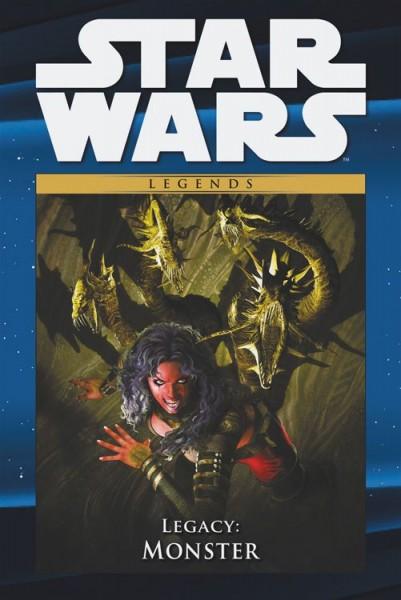 Star Wars Comic-Kollektion 62 - Legacy - Monster