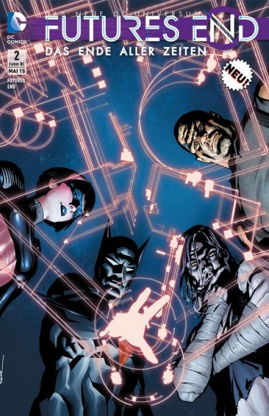 Futures End 2