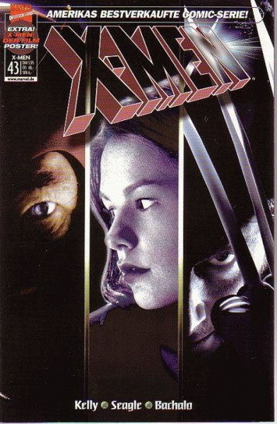 X-Men 43
