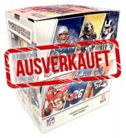 NFL Sticker & Trading Cards 2019 - Box - ausverkauft
