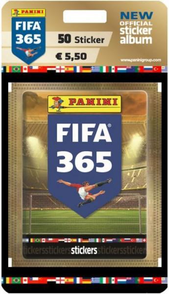 FIFA 365 2016 - Blister