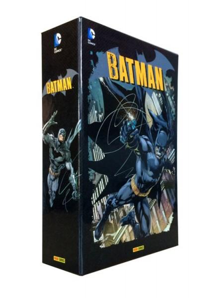 Batman - Sammelschuber