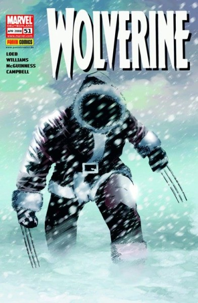 Wolverine 51