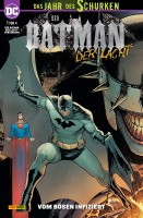 Der Batman, der lacht Sonderband 1 Cover