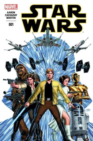 Star Wars 1: Kiosk-Ausgabe