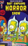 Bart Simpsons Horror Show 16 Variant...
