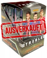 Treble Soccer Hobby Box