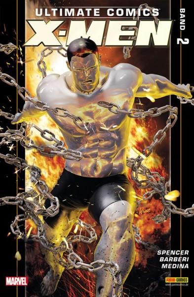 Ultimate Comics: X-Men 2