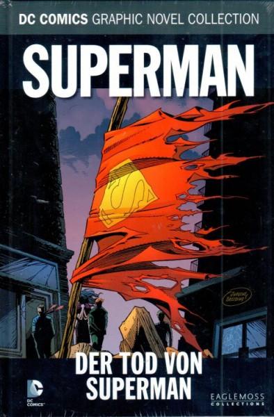 Eaglemoss DC-Collection 18: Superman - Der Tod von Superman
