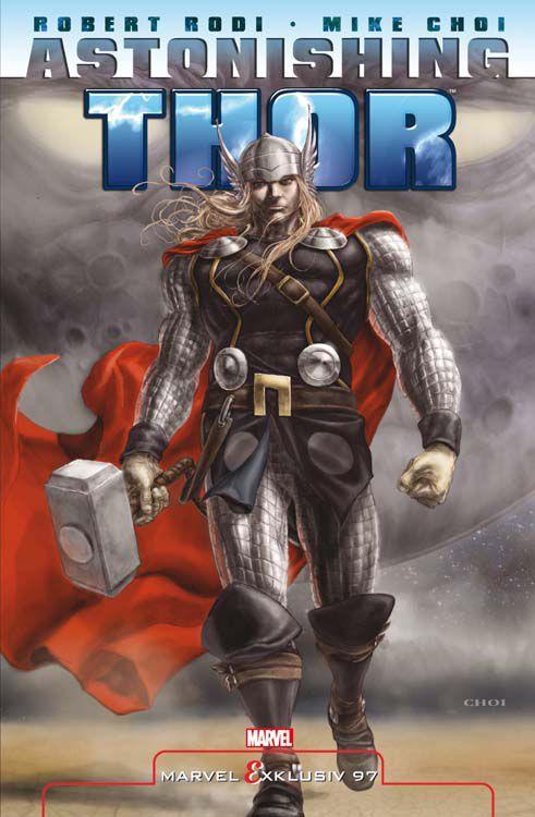 Marvel Exklusiv 97: Astonishing Thor