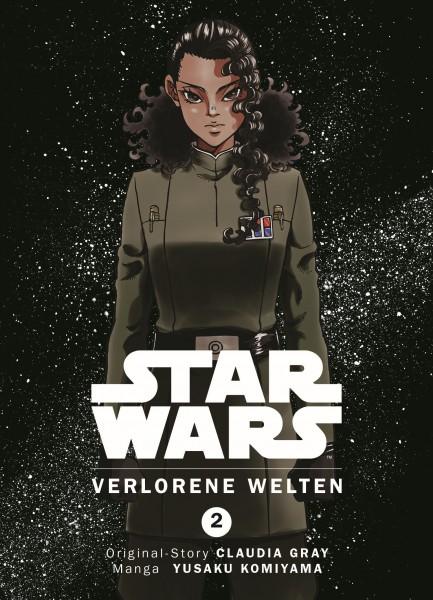 Star Wars - Verlorene Welten 2