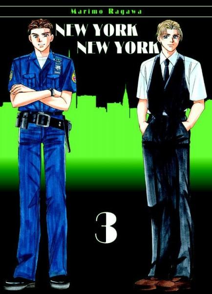 New York New York 3