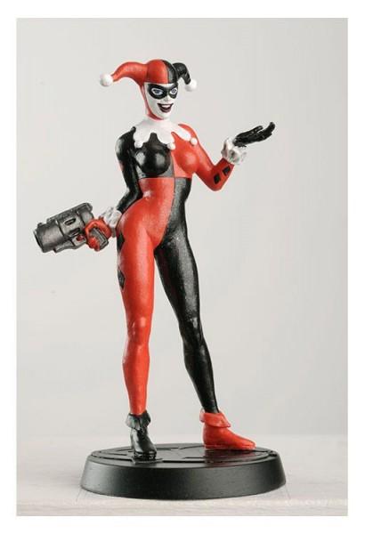 DC-Figur: Harley Quinn