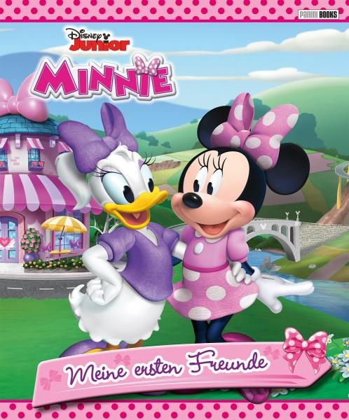 Disney Junior: Minnie und die kleinen Helfer - Meine ersten Freunde