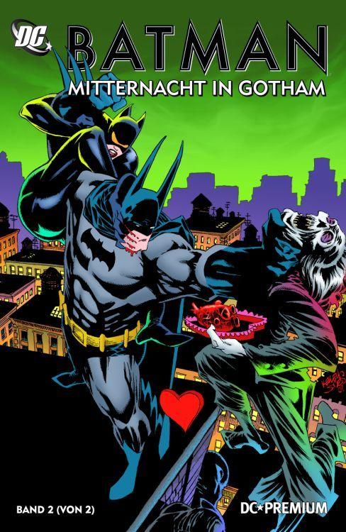 DC Premium 62: Batman - Mitternacht...