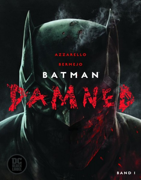Batman: Damned 1