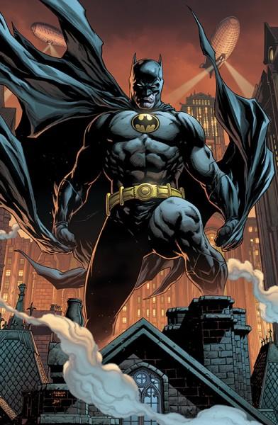 Batman Special - Detective Comics 1000 Variant