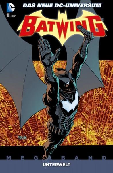 Batwing Megaband 3