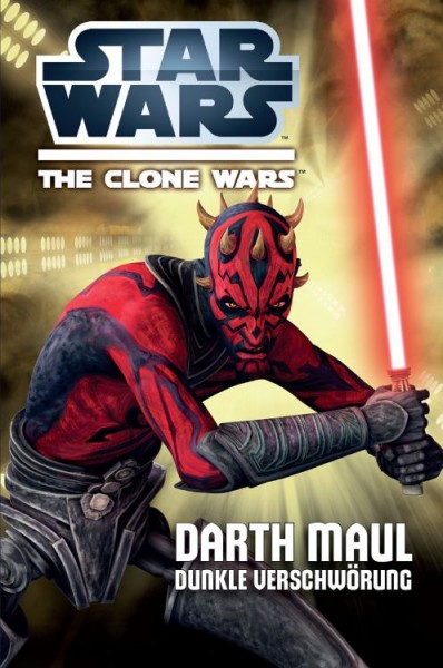 Star Wars: The Clone Wars - Darth Maul: Dunkle Verschwörung