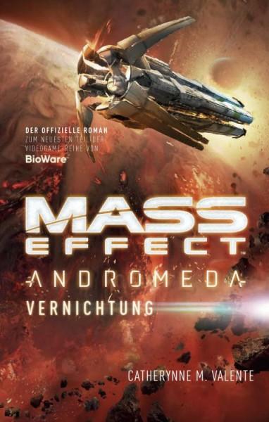 Mass Effect - Vernichtung