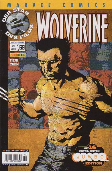 Wolverine 69