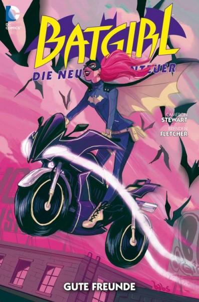 Batgirl: Die neuen Abenteuer 2