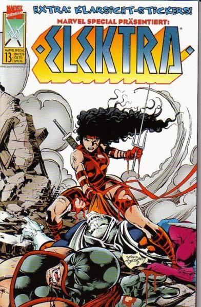 Elektra 13