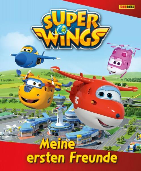 Super Wings – Meine ersten Freunde