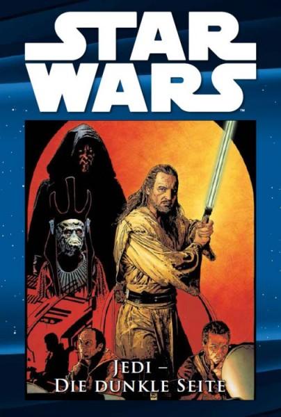 Star Wars Comic-Kollektion 34: Jedi - Die dunkle Seite