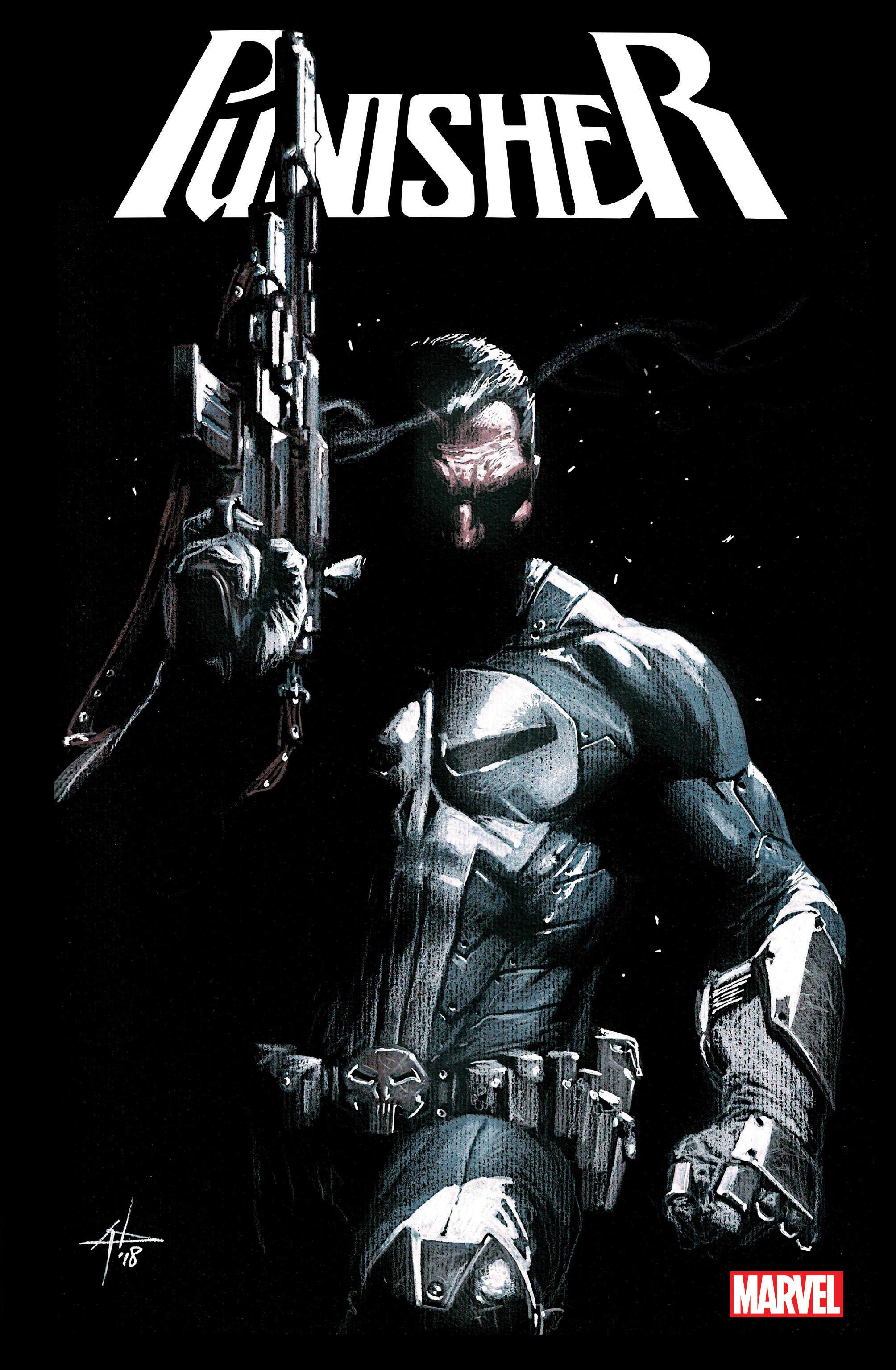 Punisher 1: Krieg gegen alle Variant