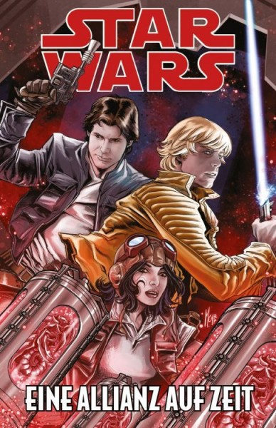 Star Wars Sonderband 101 - Eine Allianz auf Zeit