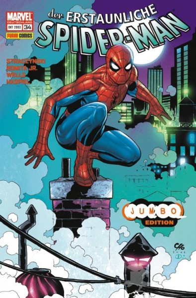 Der erstaunliche Spider-Man 34