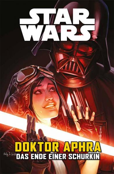 Star Wars Sonderband 128: Doktor Aphra - Das Ende einer Schurkin Cover