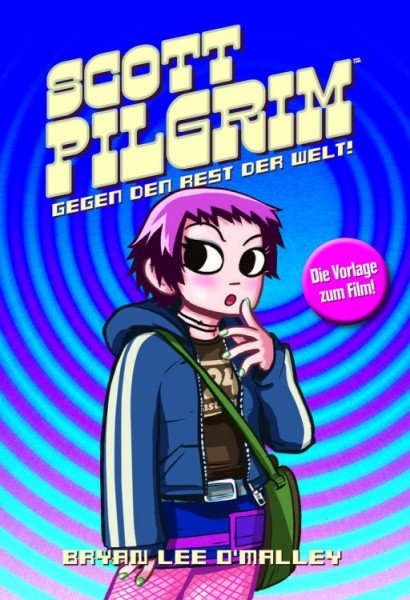 Scott Pilgrim - Graphic Novel 2: Gegen den Rest der Welt