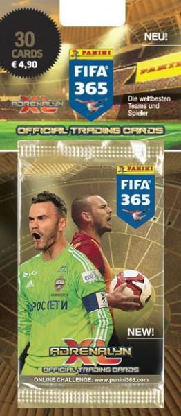 FIFA 365 2016 Adrenalyn XL - Blister