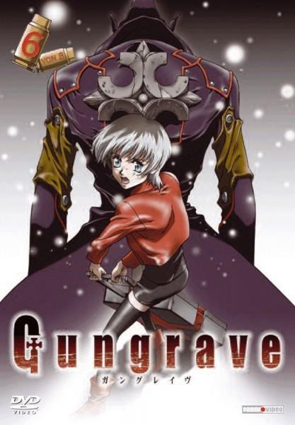 Gungrave 6