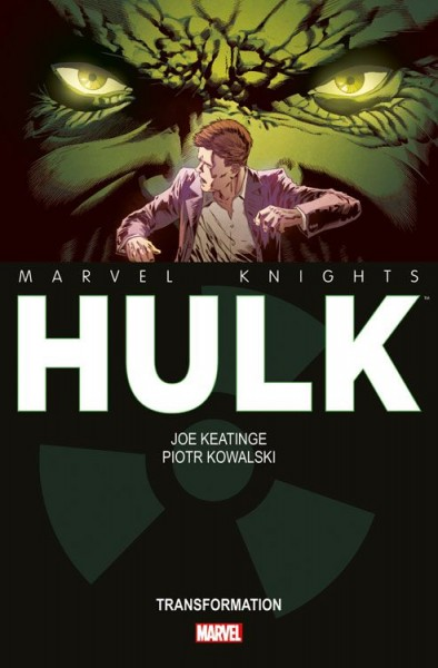Marvel Knights: Hulk