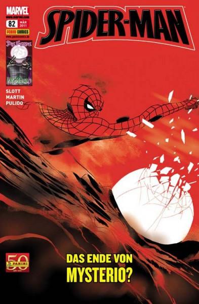 Spider-Man 82
