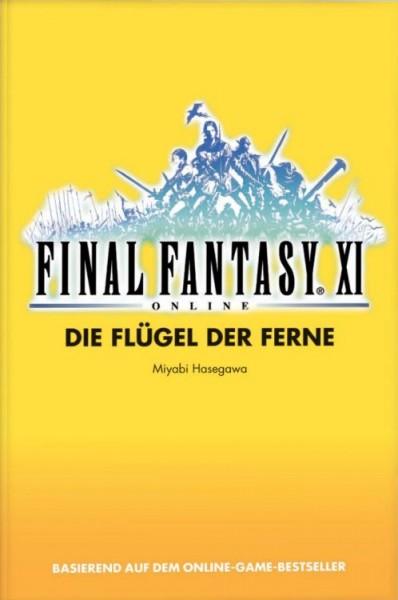 Final Fantasy XI 7: Die Flügel der Ferne